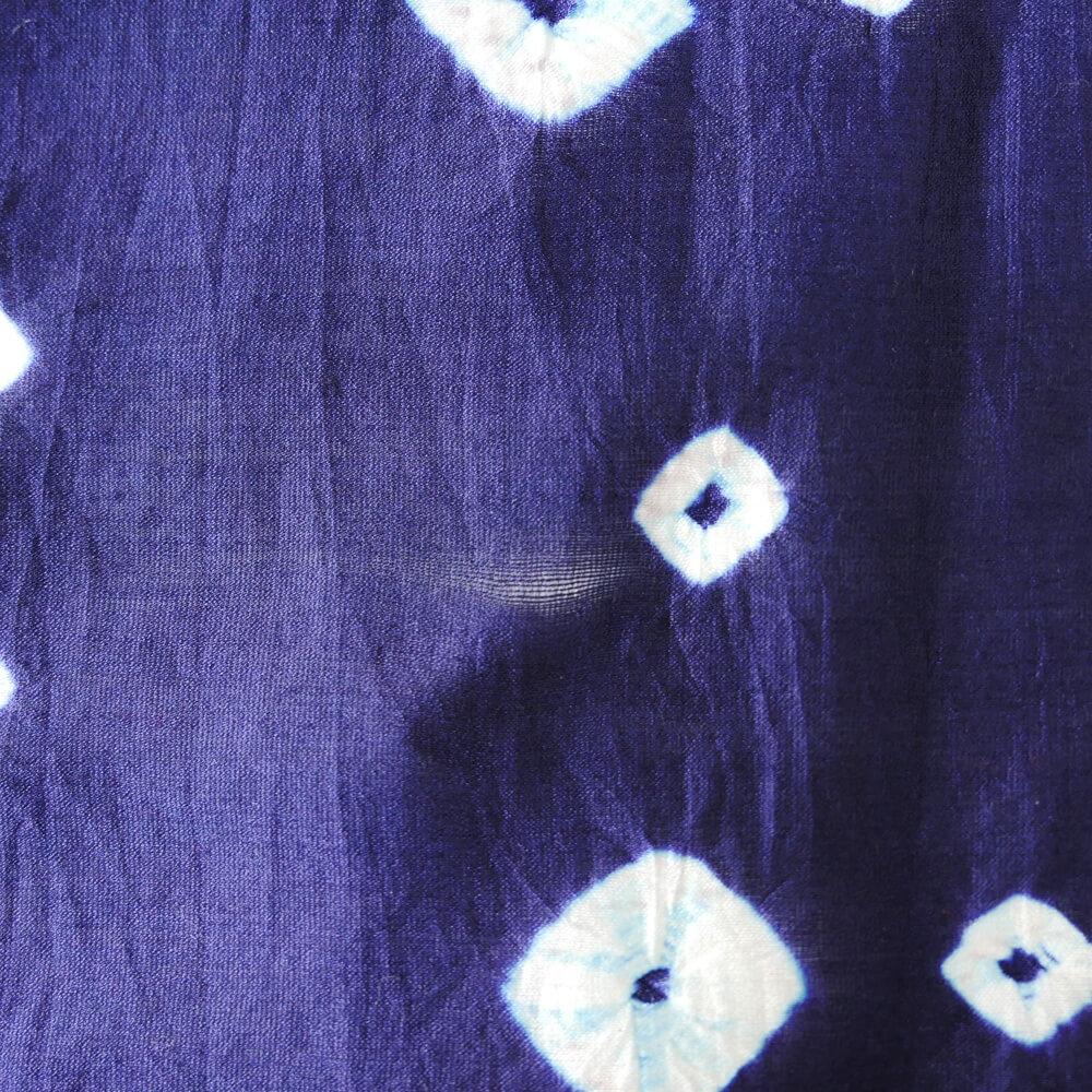 インジリ injiri : Neel-79 パッチワークスカーフ