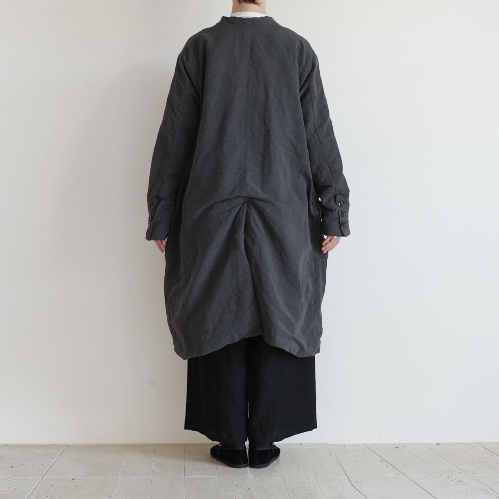 GARMENT REPRODUCTION OF WORKERS : HUMPTY DUMPTY COAT コート