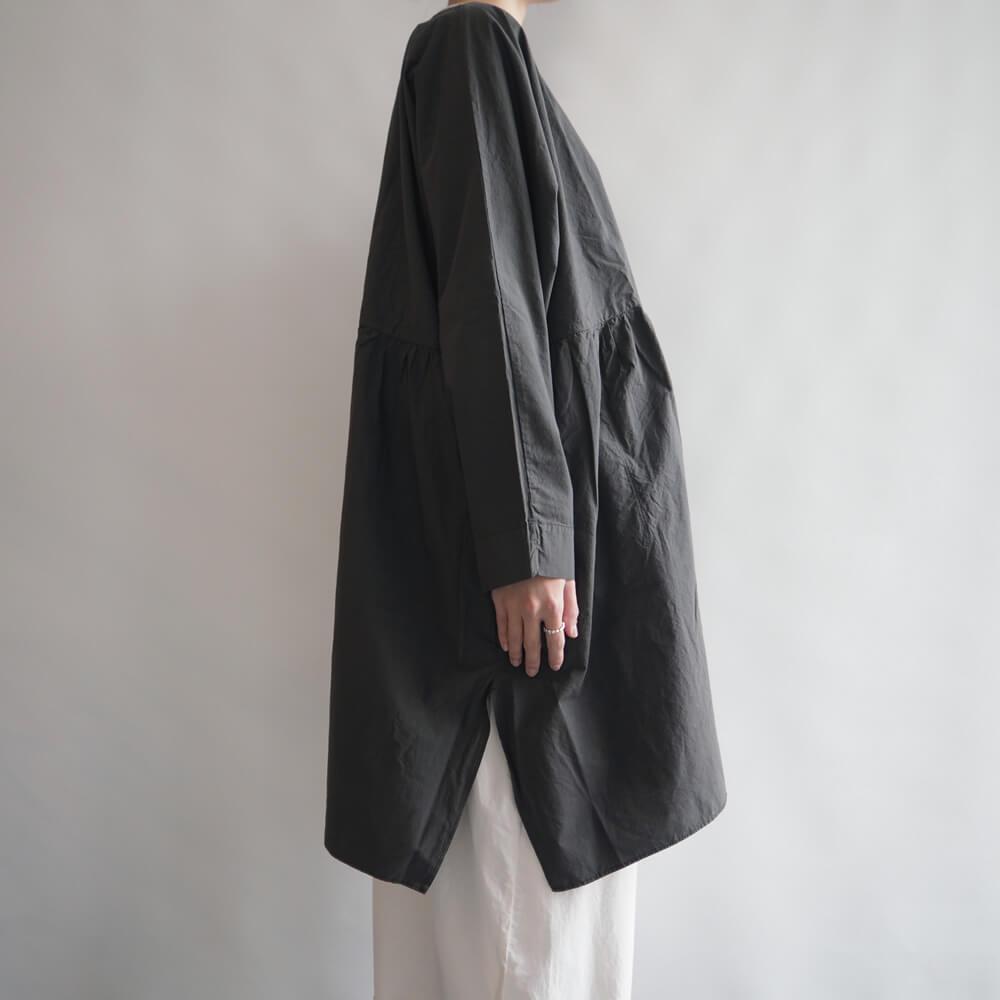 アッシュプリュス アノー ヴェセル H+ HANNOH WESSEL: SHIRT Calista