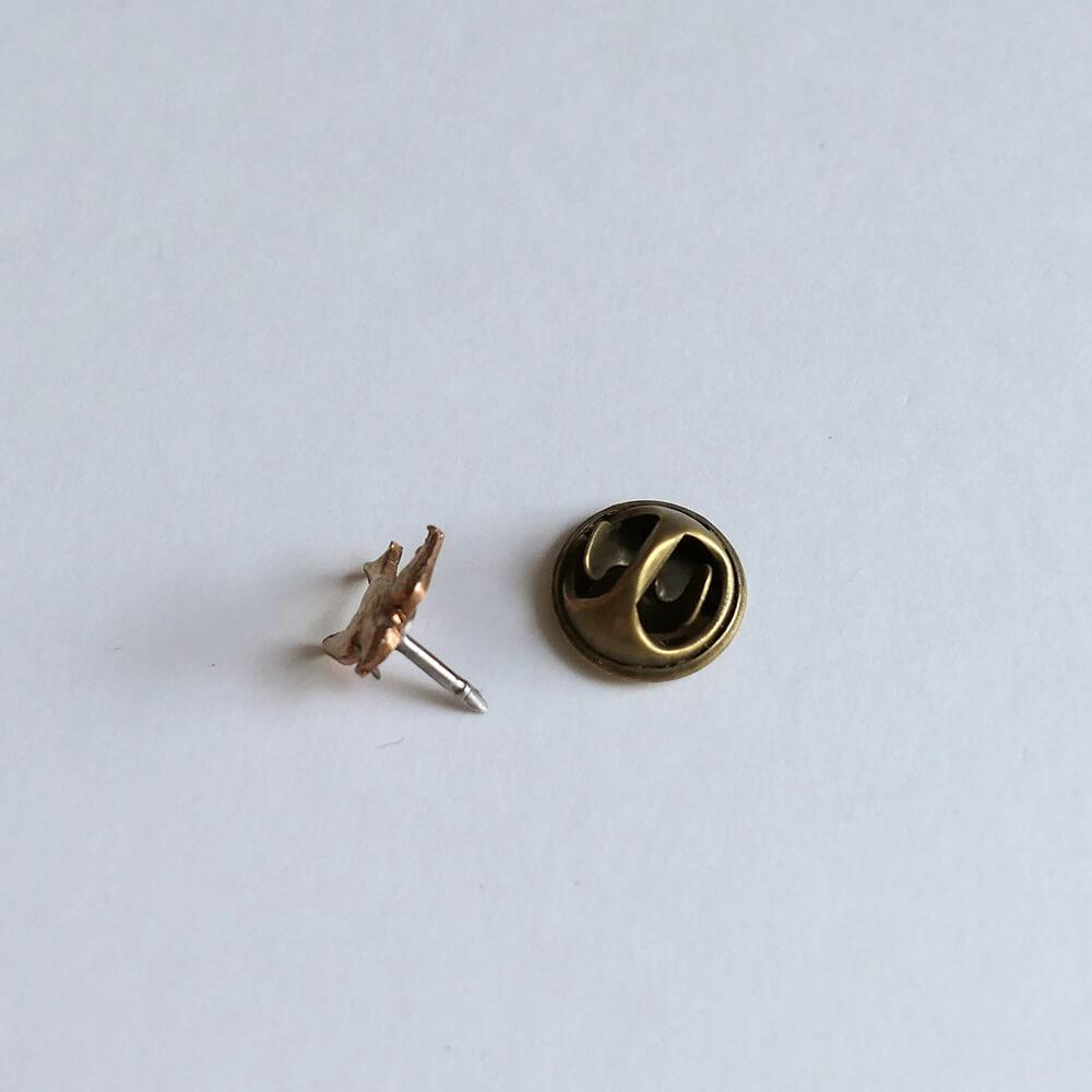 マニュエルギバル Manuelle guibal : PINS ピンバッジ(動物)
