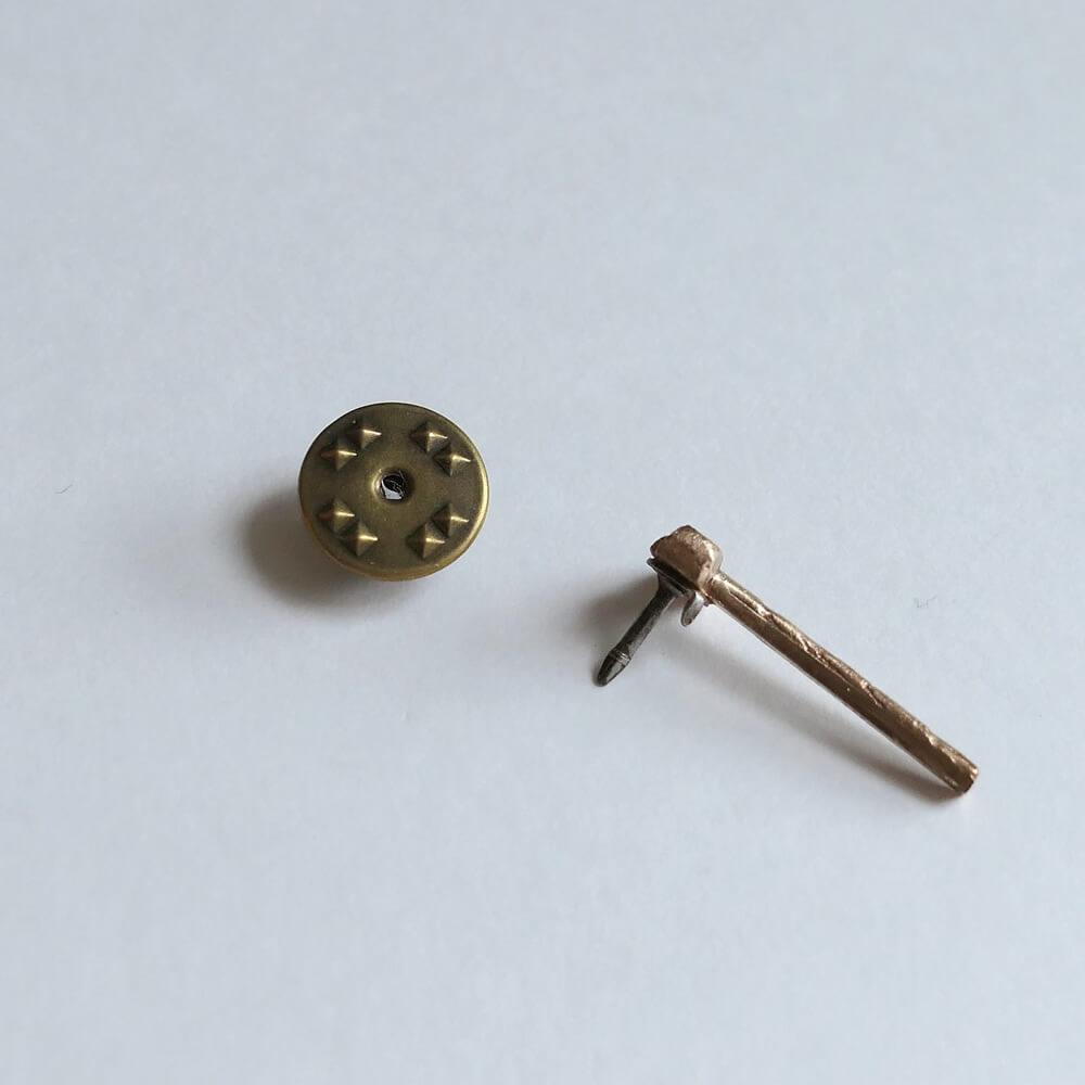 マニュエルギバル Manuelle guibal : PINS ピンバッジ(ツール)