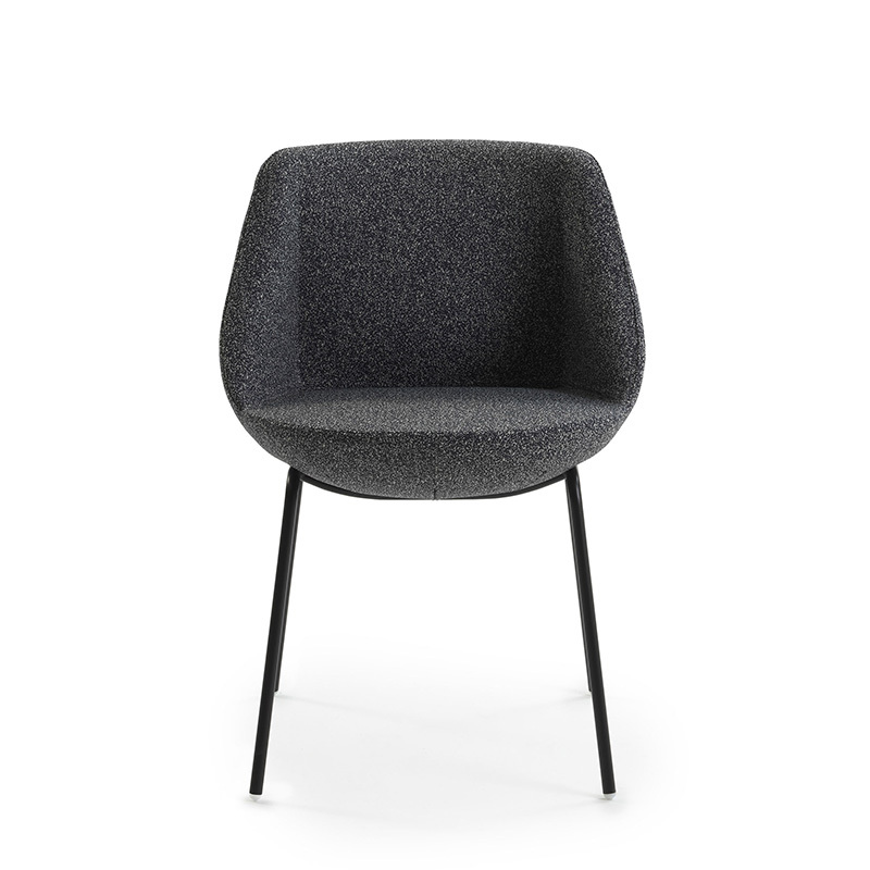 SANCAL チェア MAGNUM CHAIR WITH METAL FEET 311.41.7