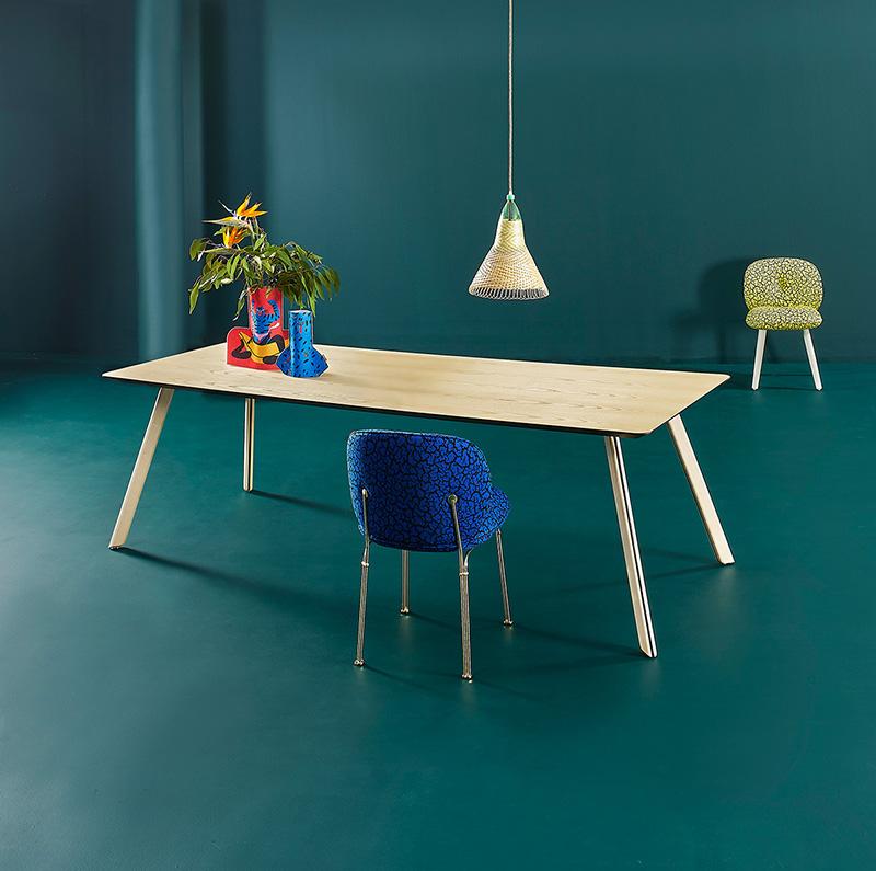 SANCAL テーブル TORTUGA MESA 250X100X74 305.74.250