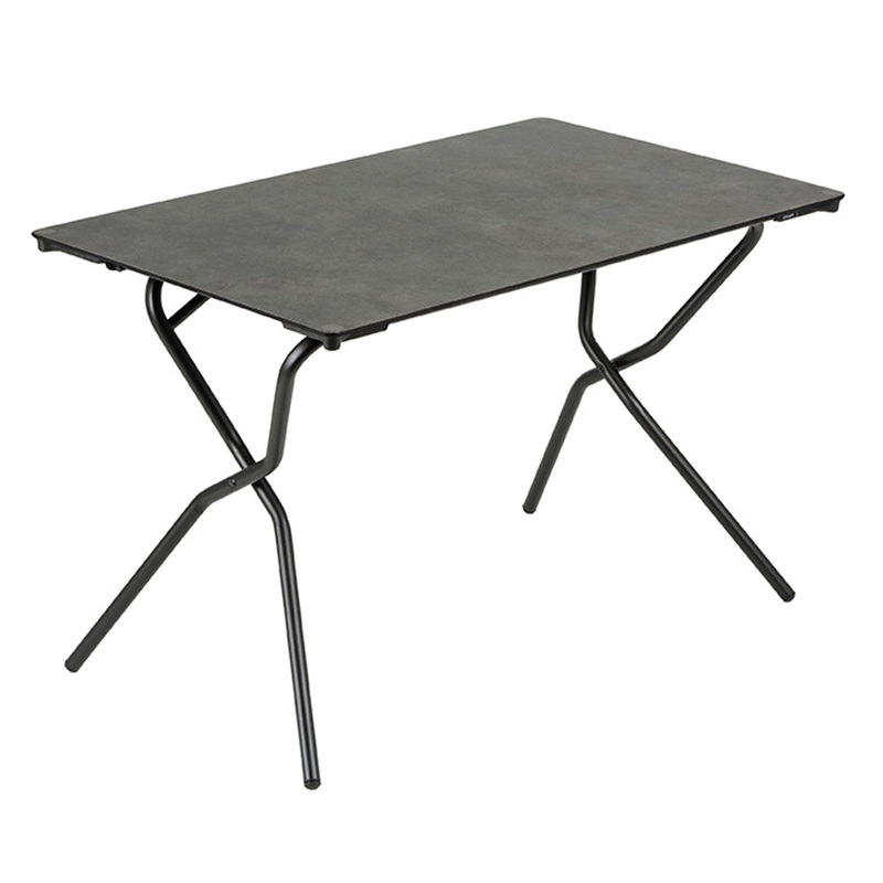 Lafuma テーブル ANYTIME TABLE 110×68cm LFM2715