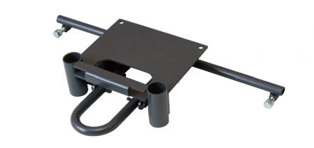 サカエメッシュキャリー用オプションフットブレーキ SCR-M900TFB