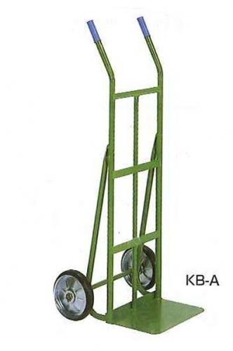 特製二輪車 KB-A