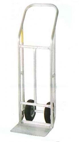 アルミ製二輪台車 AD-2 内輪タイプ
