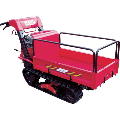 小型クローラ運搬車 ピンクレディポピー BP51YACFD