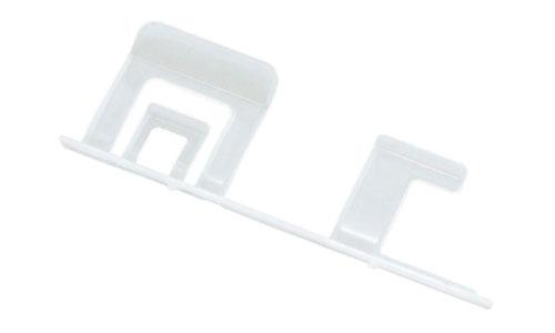 カードラック(ワンタッチ取り付けタイプ) QR-01