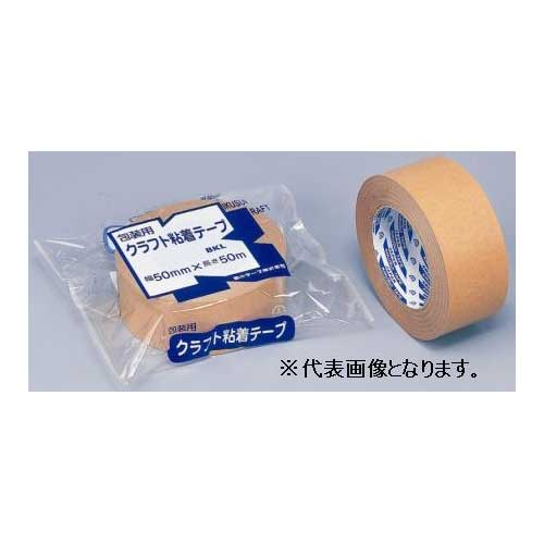 キクラフトテープBKL No.113 60mm×50m[40巻入]【4ケース以上】