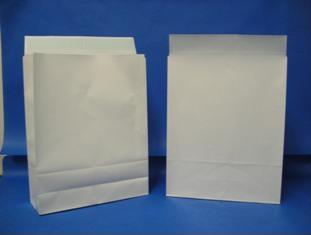既製品宅配袋(小) 260×85×315+50mm [500枚入]