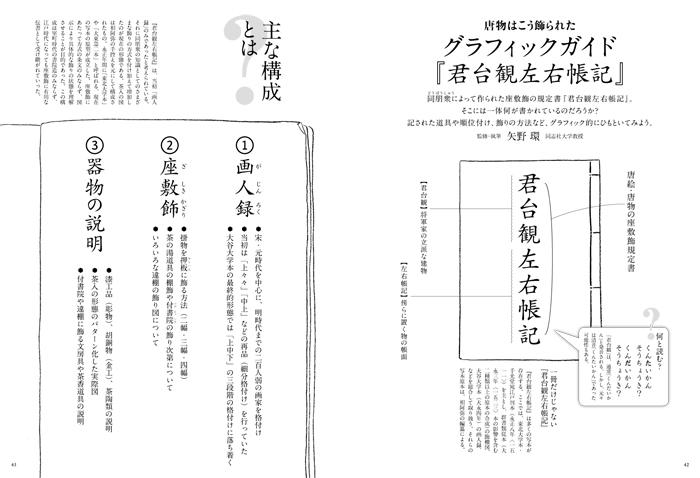 淡交別冊 第75号 唐物