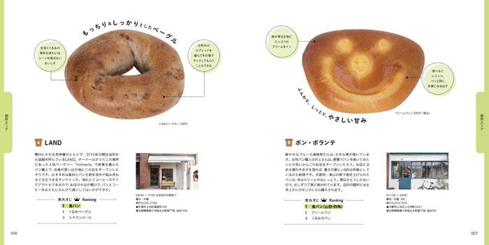 淡交ムック 京都のおいしいパン屋さん