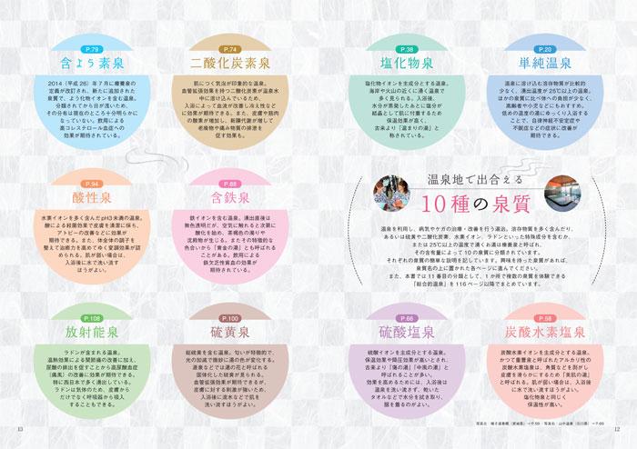 淡交ムック 現代湯治 全国泉質別温泉ガイド【※残部僅少】