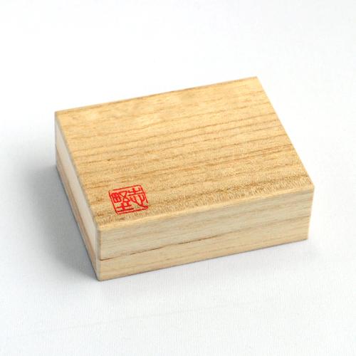 【奈良井志野】帯留 蝶々