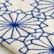 【アンドフィーカ】懐紙入れ コーンフラワー(White/Blue)