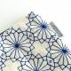【アンドフィーカ】ミニバッグ コーンフラワー(White/Blue)