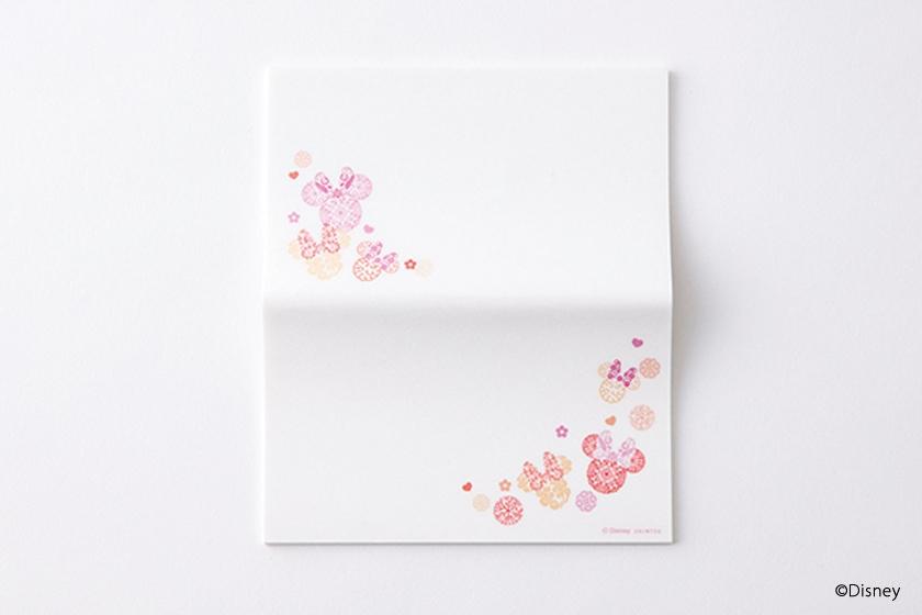 懐紙 りぼん(2帖)