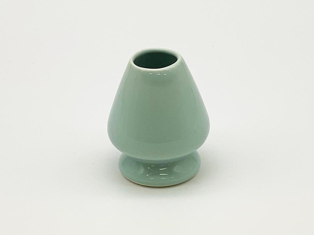 陶器製 茶筅くせ直し