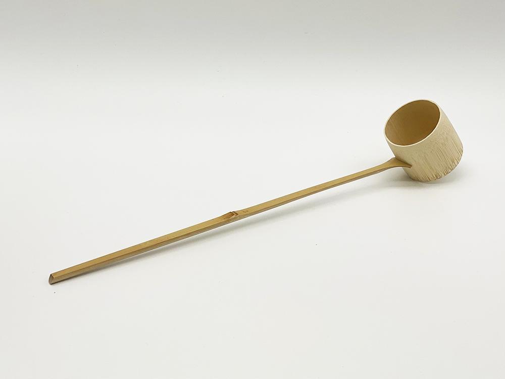 炉用柄杓(並製)