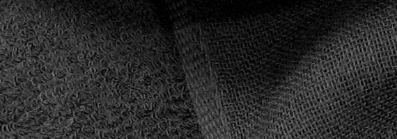 【60枚ロット】速乾ガーゼカラー フェイス黒タオル ブラック 送料無料 日本製 泉州タオル