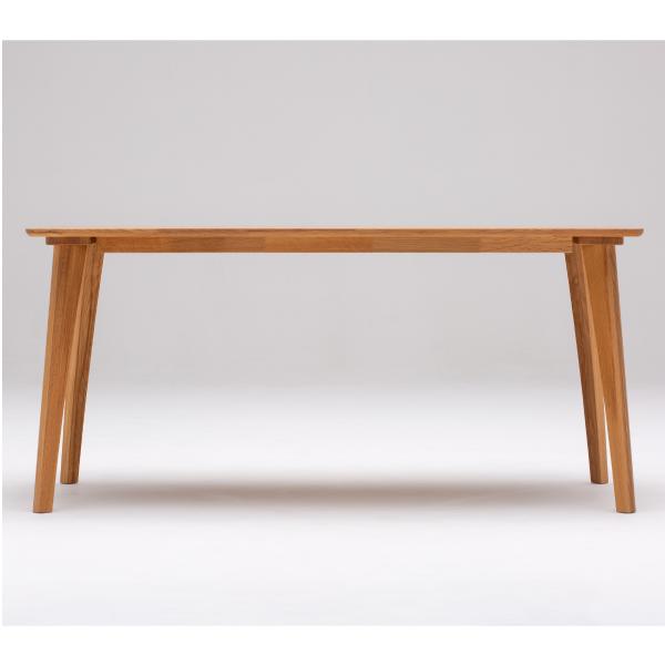 TARURUダイニングテーブル1500