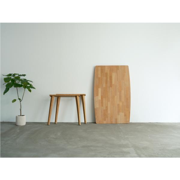 TARURUダイニングテーブル1350