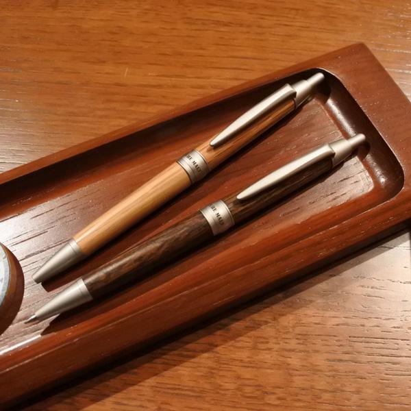 PUREMALT 1025シャープペン[名いれ加工]