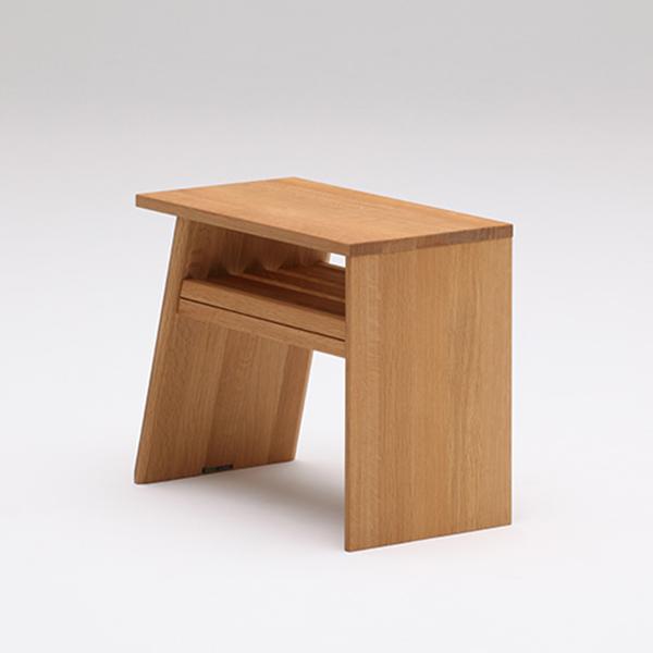 サイドテーブル(ナチュラル)