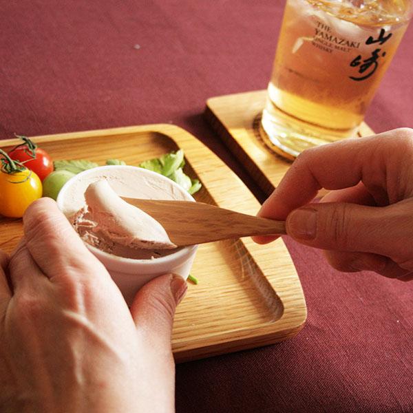 樽オークディップナイフ