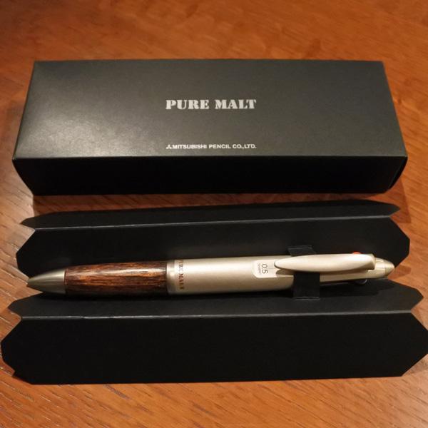 PUREMALT 1005E多機能ペン