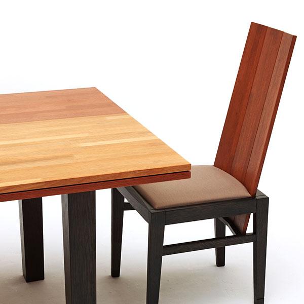 ブレンド ダイニングテーブル モルト&グレーン