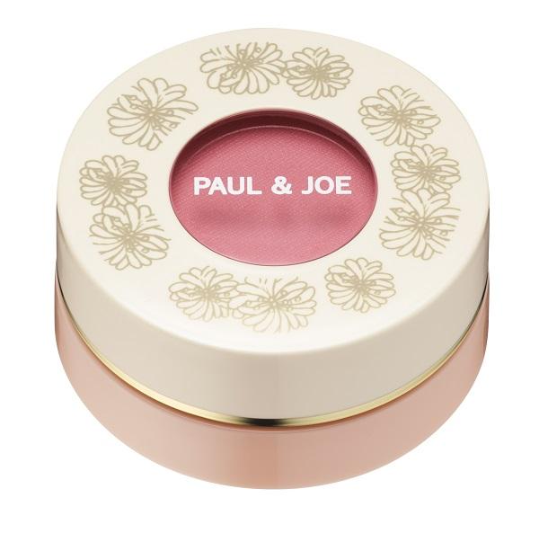 PAUL & JOE ジェル ブラッシュ 02