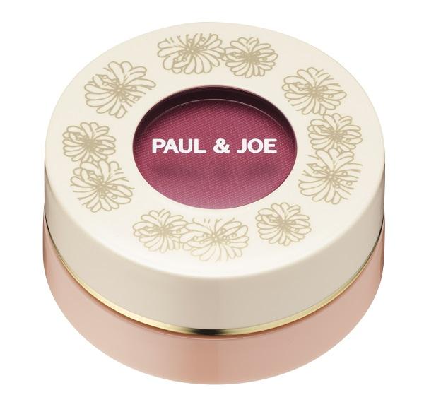 PAUL & JOE ジェル ブラッシュ 04