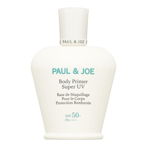PAUL & JOE ボディプライマー パーフェクト UV ≪2021年5月1日新商品≫
