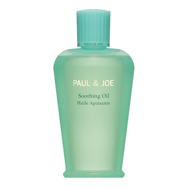 PAUL & JOE アフターサン オイル ≪2021年5月1日新商品≫