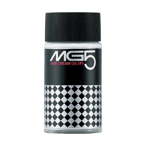 MG5 ヘアクリームオイル(F)