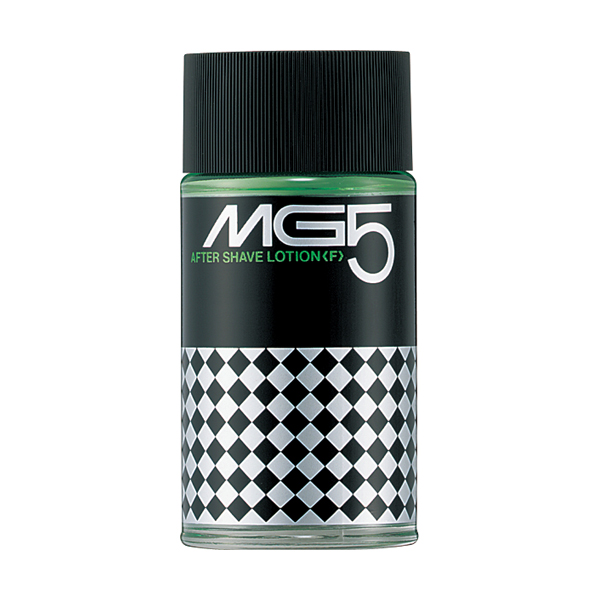 MG5 アフターシェーブローション(F)