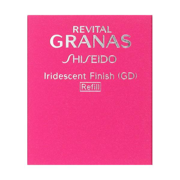 REVITAL GRANAS イリデッセント フィニッシュ (GD) (レフィル)