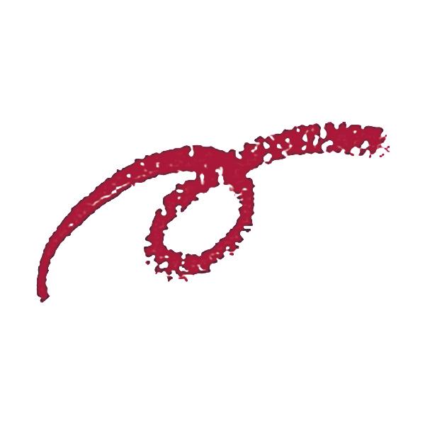 INTEGRATE GRACY リップライナーペンシル レッド333