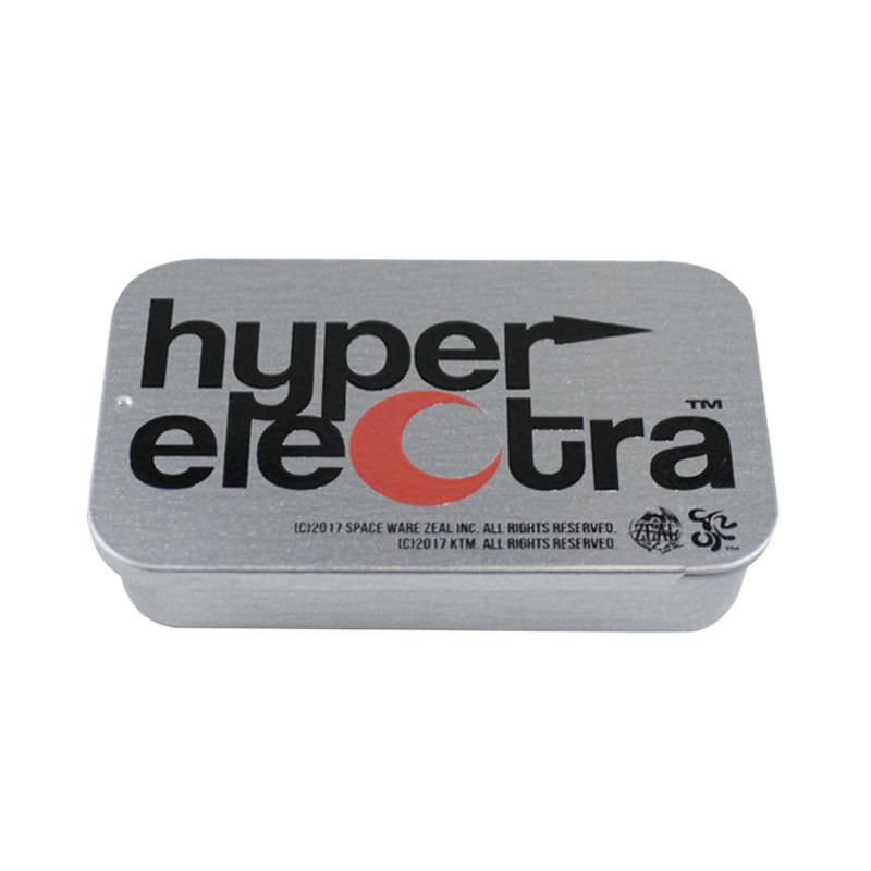 hyper electra 【ハイパーエレクトラ】 ケミカル チャプター2 セブンカラーズ 牧野百花選手モデル (CHEMICAL CHAPTER2 SEVEN colors Tungsten90%) | ダーツ 2BAバレル 17.0g
