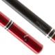 CUETEC 【キューテック】 13-947 シナジープロペルジャンプ ルビーレッド (Cnergy Propel Jump Ruby Red) | シナジープロペルジャンプシャフト付属