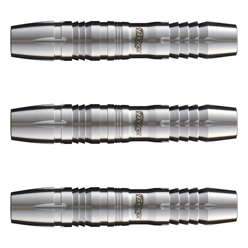 DMC 【ディーエムシー】 クフィール� (Kfir� Tungsten90%)   ダーツ 2BAバレル 18.0g