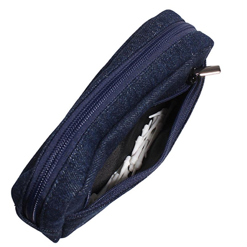 ダーツ ケース CAMEO 【カメオ】 ボルサ ブラック (Darts Case BOLSA BLACK) | ダーツケース