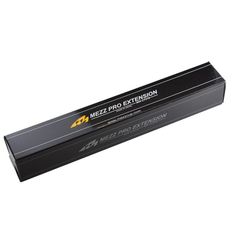 MEZZ 【メッヅ】 カーボンエクステンション (Carbon Extension) MX-CF210