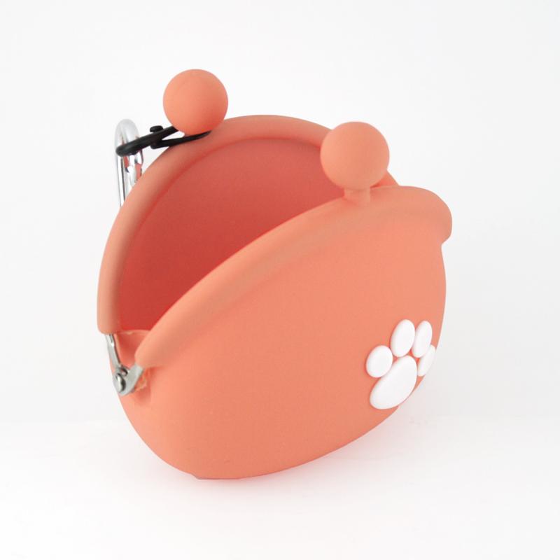 ぽちのPOCHI (ライトオレンジ)