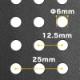 BLITZER【ブリッツァー】 ダーツボードスタンド 電源タップボード BPS28-BK