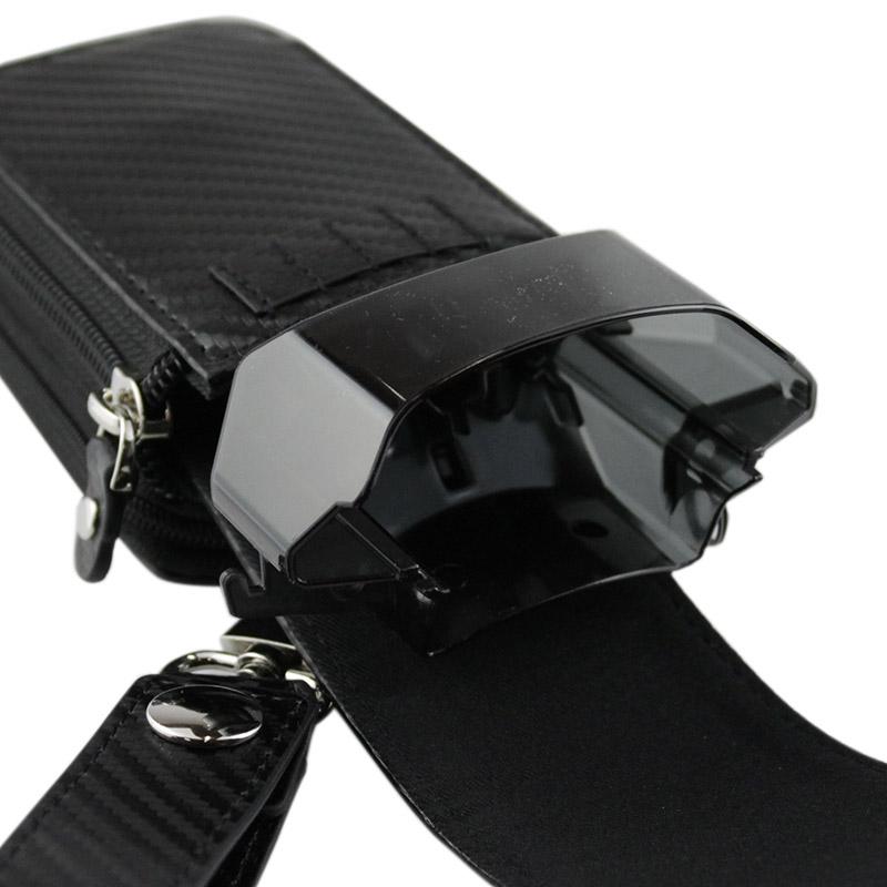 DYNASTY 【ダイナスティー】 グラッシーズ カーボン (Glasses Carbon)   ダーツケース