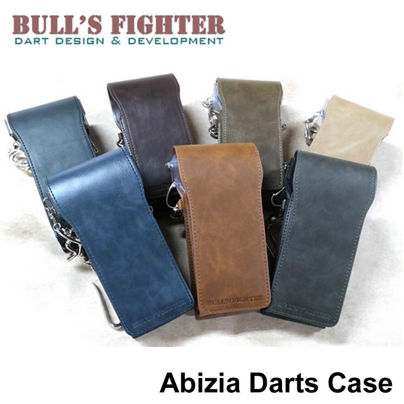 BULLS FIGHTER Abizia Darts Case [ブルズファイター アビジアダーツケース]