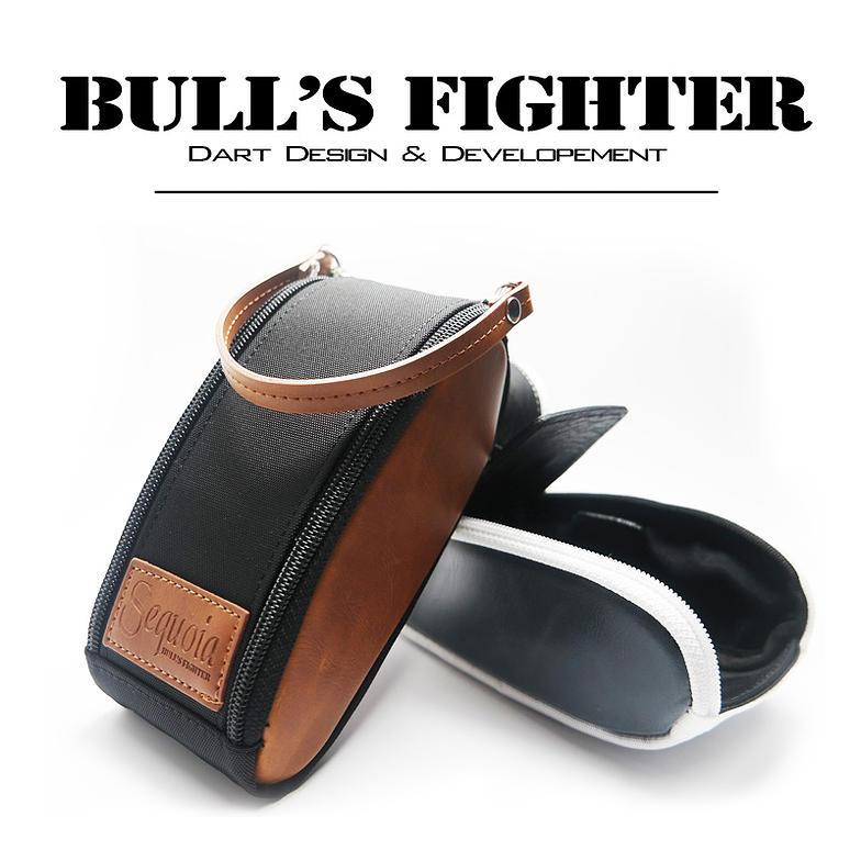 BULLS FIGHTER Sequoia Darts Case [ブルズファイター セコイア ダーツケース]